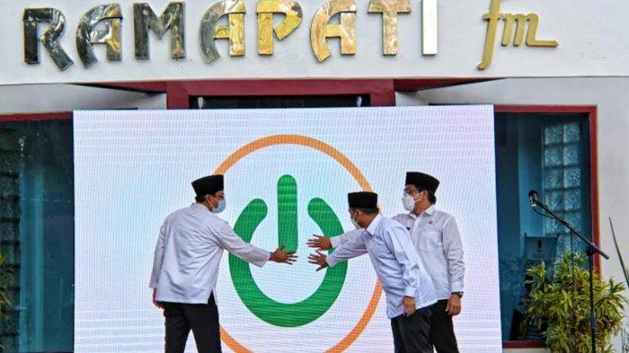 Gus Ipul Beri Layanan Wifi Gratis bagi Warga Kota Pasuruan