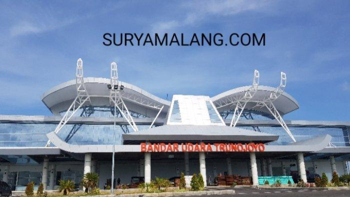 Wings Air Kembali Layani Penerbangan Rute Sumenep - Surabaya Mulai 4 Januari 2021