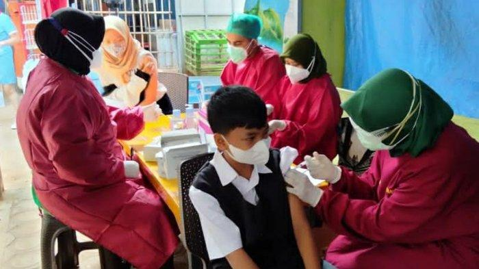 Tutup Selama PPKM Darurat, Pantai Kelapa di Tuban Diubah Jadi Wisata Vaksin