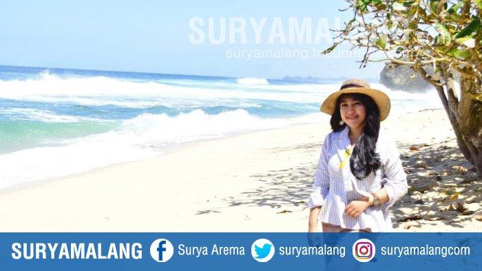 Pantai Ngudel di Malang Selatan Indahnya Kebangetan Banget Guys, Sungguh Instagramable