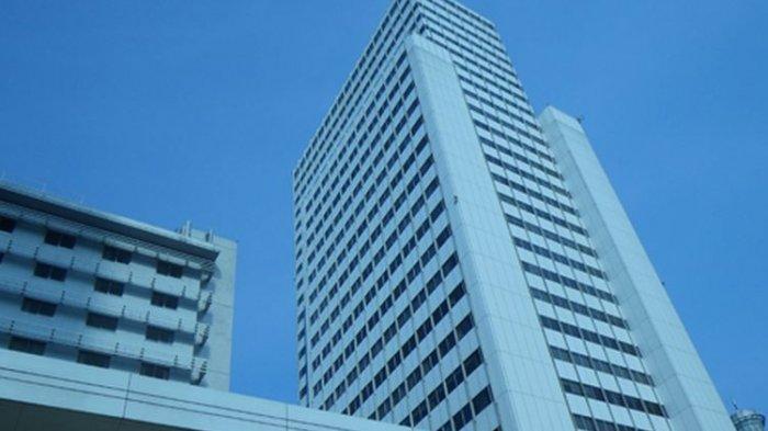 Fakta Wisma Nusantara, Gedung Pencakar Langit Pertama di Indonesia dan Asia Tenggara