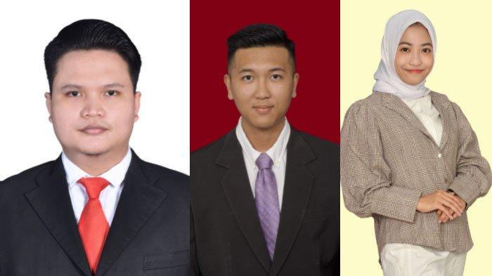 3 Sosok Wisudawan Terbaik Universitas Brawijaya (UB), IPK Nyaris Sempurna