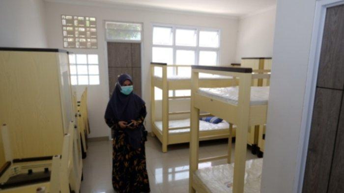 Kisah Perawat yang Diancam Bunuh Diri oleh Pasiennya di Kota Batu