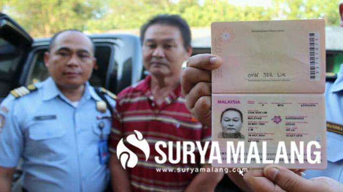 Imigrasi Surabaya Deportasi 117 WNA Selama 2019, Mayoritas dari Tiongkok