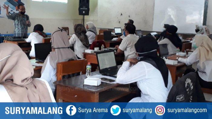 SMK Tunggu Info Satgas Covid-19 Kapan Siswa Boleh Praktik Di Sekolah