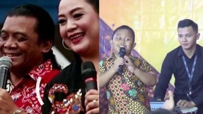 Para Fans Kecewa, Dory Harsa & Ardha Tatu Tidak Ada di Konser Didi Kempot, Begini Alasan Yan Vallia