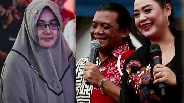 Yan Vellia Ungkap Amanah Istri Pertama dan Kedua, Tugas Saputri Kelola Dompet dan ATM Didi Kempot