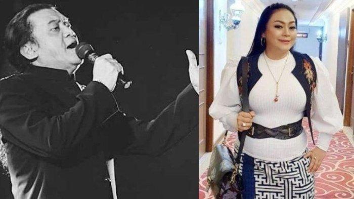 Yan Vellia Ungkap Persiapan Konser Mengenang Didi Kempot, Sudah 50 Persen & Diundur, Ini Alasannya