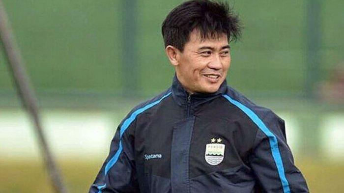 Persib Bandung Ungkap Kondisi Pemain Jelang Perempat Final Piala Menpora, Ini Kata Pelatih Fisik