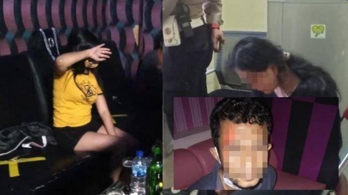 Istri Sujud di Kaki Suami Kepergok Selingkuh dengan Tetangga di Karaoke, Pria Simpanan Tewas Dibunuh