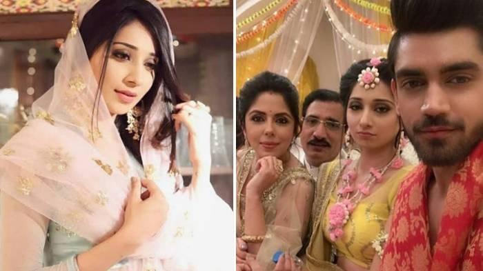 Sinopsis Yeh Teri Galiyan Episode 82 Film India ANTV Hari Ini 23 Mei 2020: Shan & Asmita Bertengkar