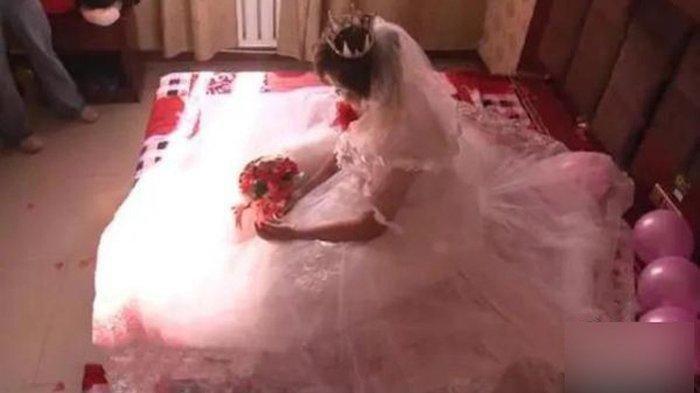 Alasan Bolak-balik ke Rumah Ayah, Istri Kepergok Menikahi 19 Pria, Suami Syok Lihat Foto di Medsos