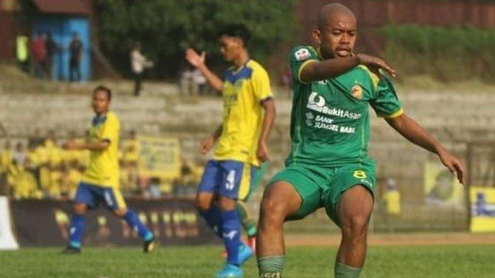 Cara Eka Hera Agar Punya Penghasilan, Mantan Arema dan Sriwijaya FC Rela Jadi Satpam dan Satpol PP