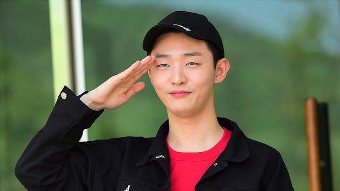 Yoon Ji Sung Eks Wanna One Resmi MasukWajib Militer (WAMIL), Siapkan Kado Perpisahan Untuk Fans