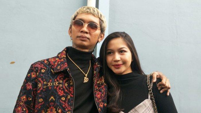 Young Lex Cerita Tentang di Balik Pemberian Nama untuk Anak Pertamanya, Rapper Kini Rajin Menabung