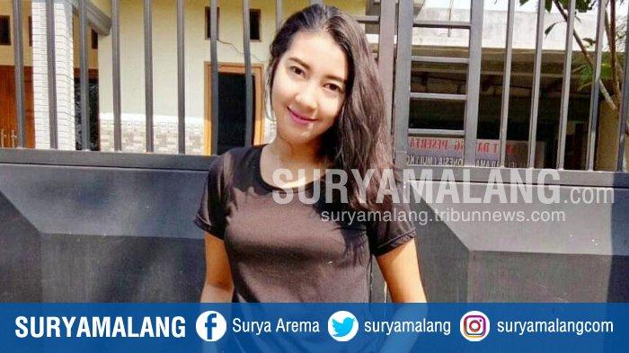 Yuliana Ayu Sasmita, Dara Cantik Asal Mojokerto Ini Punya 'Ritual' Khusus saat CFD