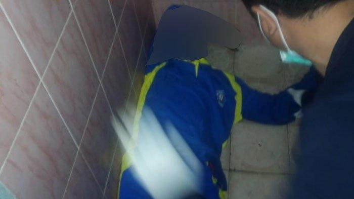 Siswa SMKN Gedangan Ditemukan Tewas Tergeletak di Toilet Sekolah, Sempat Mengeluh Sakit & Izin Guru