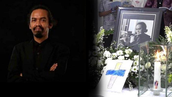 Kematian Misterius Komposer Musik GerejaAsal Yogyakarta, Yulius Panon PratomoHilang Jelang Konser