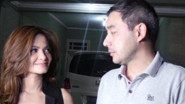 Mantan Suami Cut Tari Ungkap Rahasia di Balik Video Panas dengan Ariel Noah, Fakta Lain Terbongkar