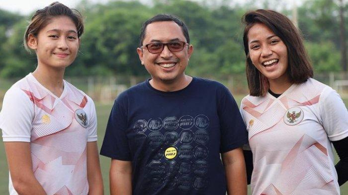 Rumor Arema FC Rekrut Pemain Cantik Timnas Indonesia, Zahra Muzdalifah Diminta Dibawa Ke Malang