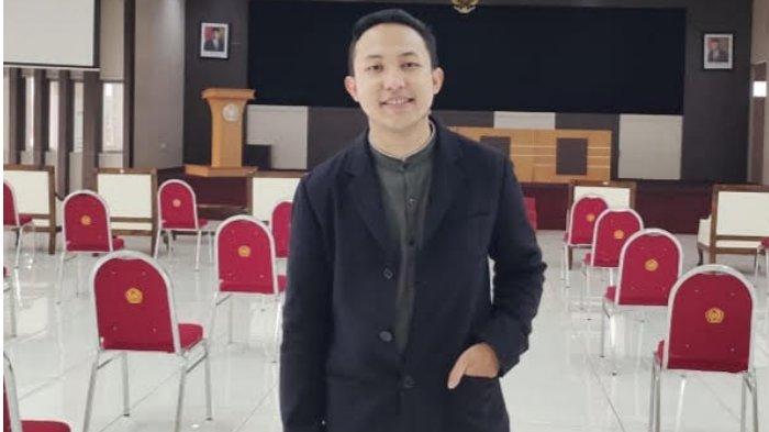 Potret Zaky Anwar, Ikut Lomba Sambil Belajar Bikin Video