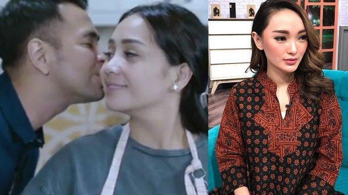 Zaskia Gotik Mati Kutu Berdampingan dengan Nagita Slavina Setelah Kerap Dicium & Dipeluk Raffi Ahmad