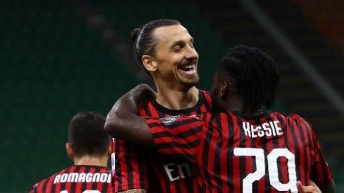 Selepas Pecundangi Juventus, AC Milan dalam Kepercayaan Diri yang Tinggi, Ini Kata Stefano Pioli