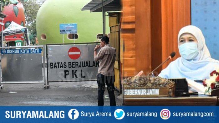 Daftar Zona Merah RT di Jatim, Pemetaan Justru Dari Polda Jatim, Terbanyak di Kota Madiun & Surabaya