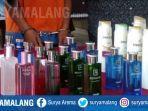 barang-curian-berupa-sampo-dan-parfum-yang-dicuri-ali-rahman-33-di-sidoarjo.jpg
