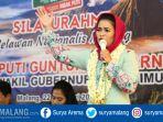 calon-wakil-gubernur-jatim-puti-guntur-soekarno-di-malang_20180222_182438.jpg