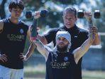 Diego Michiels Cedera Lagi Jelang Laga Melawan Persija Jakarta, Bak Dejavu di Awal Kompetisi