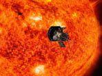 Prediksi Ikhwal Kematian Matahari, Manusia di Planet Bumi Bakal Binasa, Kapan Peristiwa Ini Terjadi?