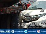kecelakaan-bus-tentrem-mobil-honda-brv-dan-truk-gandeng-di-singosari-kabupaten-malang.jpg