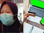 korban-pinjaman-online-pinjol-ilegal-mawar-40-kiri-dan-ilustrasi-pinjaman-online-kanan.jpg