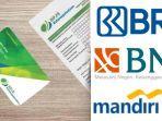 Syarat Aktiviasi BSU BRI, BNI & Bank Himbara Lain Tak Perlu Rekomendasi HRD, Cukup Bawa 2 Kartu Ini