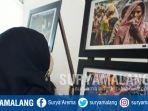 pameran-foto-di-jambore-relawan-muhammadiyah-di-dome-universitas-muhamadiyah-malang-umm_20171201_193203.jpg