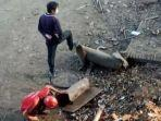 postingan-viral-temuan-selongsong-rudal-di-lokasi-ledakan-tungku-peleburan-baja-mojokerto.jpg