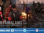proses-pemadaman-api-di-kios-bensin-dan-tambal-ban-di-jalan-kolonel-sugiono-kota-malang.jpg