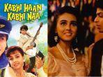 sinopsis-film-kabhi-haan-kabhi-naa-akan-tayang-di-mega-bollywood-antv.jpg
