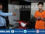 tersangka-pencurian-motor-ditangkap-polsek-singosari-kabupaten-malang_20180724_183518.jpg