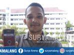 zul-fahmi-mahasiswa-umm-dengan-aplikasi-pelaporan-saber-pungli-buatannya_20180328_182347.jpg