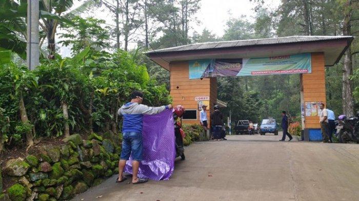 Rekomendasi 6 Wisata Alam Berhawa Sejuk Di Mojokerto Untuk Berakhir Pekan Halaman 2 Surya Travel