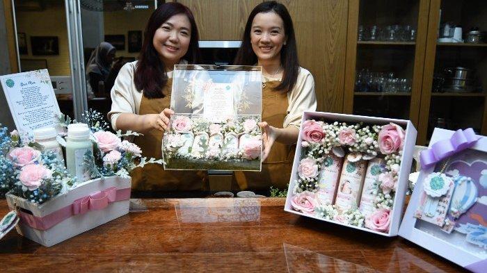 Susu Almond Panggang Ada Rasa Red Velvet Yang Romantis Bisa Tahan Rasa Lapar Lebih Lama