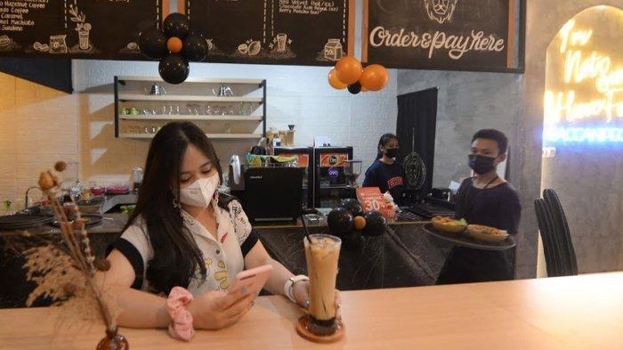 Tak Cuma Menu Spesial, Baccani Cafe di Surabaya Tawarkan Interior Instagramable Untuk Narsis