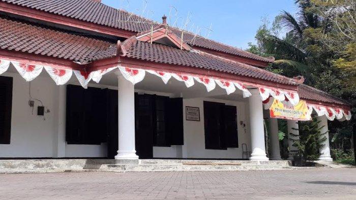 Bekas Kantor Kawedanan Panggul Diusulkan Jadi Situs Cagar Budaya Pertama di Trenggalek