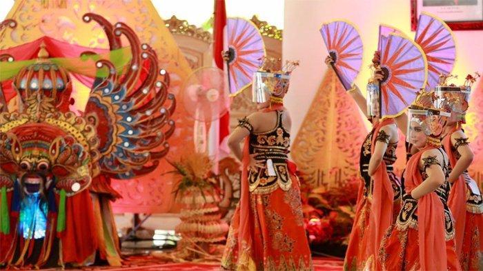 Dulu Cuma Diawali Dari 12 Event, Banyuwangi Festival Tahun ini Diramaikan 102 Event