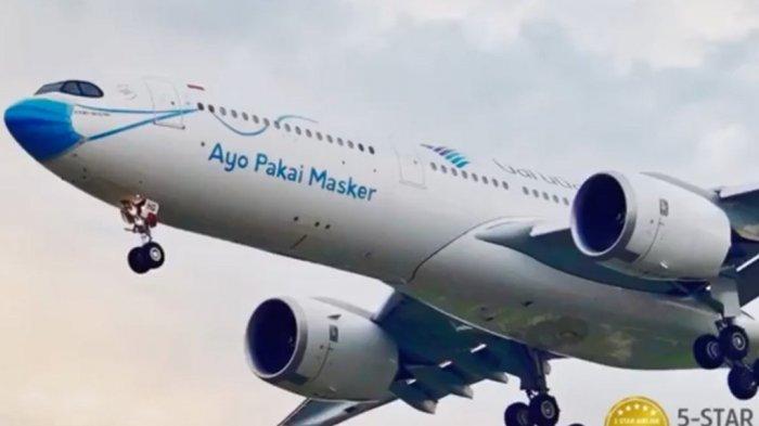 Berlibur Ke Pulau Dewata Garuda Indonesia Tambah Penerbangan Khusus Desember 2020 Surya Travel