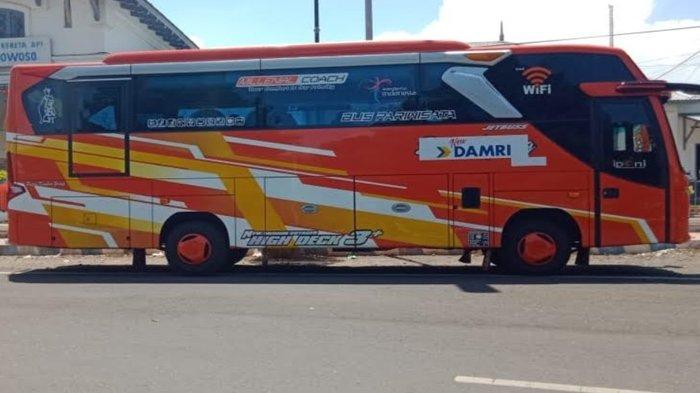 Bus Damri Bondowoso-Ijen Tak lagi Gratis, Kini Tarifnya Rp 30 Ribu