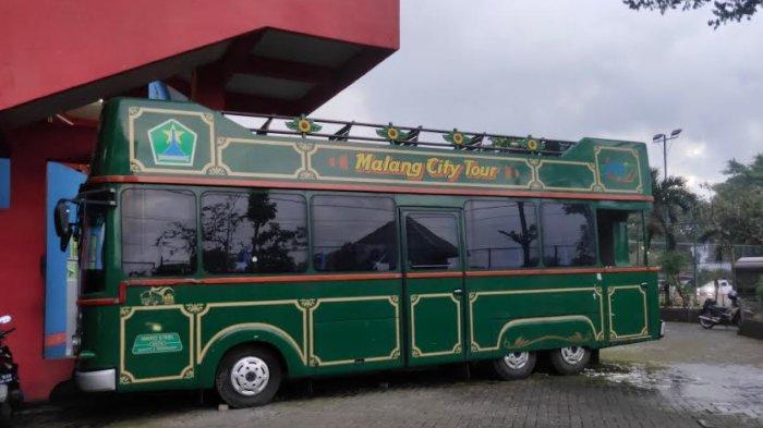 Bus Macyto di Kota Malang Bakal Dioperasikan Lagi Tahun ini