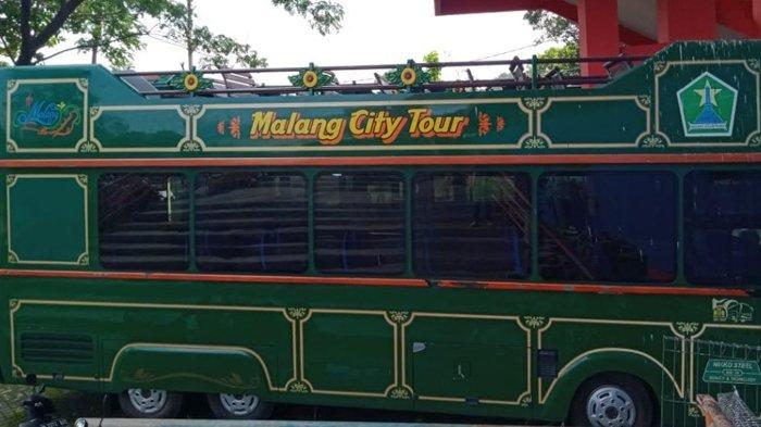 Siap-siap, Bus New Macyto Akan Kembali Beroperasi di Kota Malang